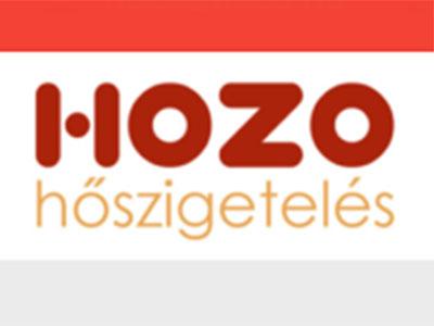 HOZO - kiszállítás csak Pest megyében